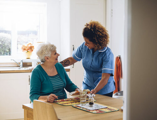6 Tips for Caring for a Senior in Dementia Memory Care