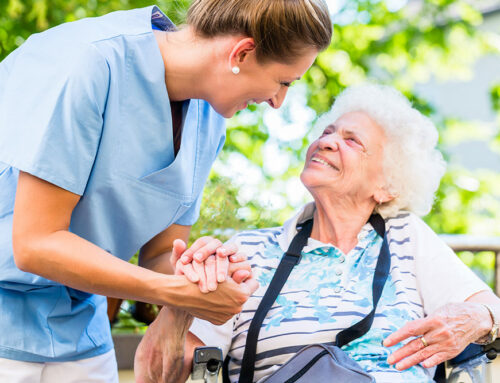 Why You Should Consider Moving Into Memory Care