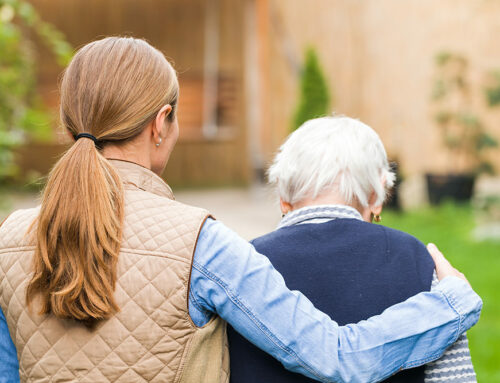 Tips for Making a Smooth Transition into Palm Springs Memory Care