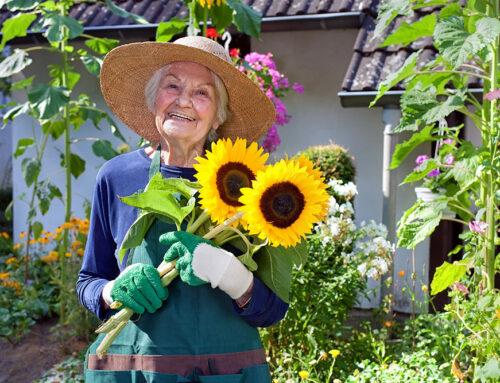 6 Senior Hobbies That Keep you Active in Senior Living