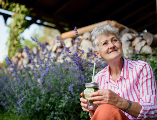 Why Practicing Self Care is Important for Seniors
