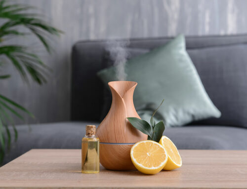 How Aromatherapy Helps Seniors In Dementia Care Assisted Living