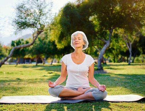 6 Ways to Practice Mindfulness at Rancho Mirage Senior Living