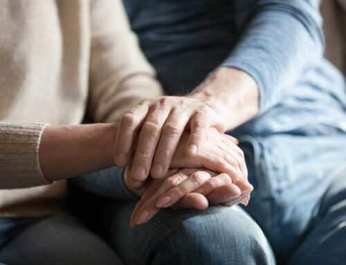 6 Things You Need To Know About Dementia